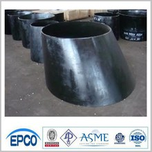 High Quality & Thin-Walled ASTM A53/106 Carbon steel Ecc Reducer