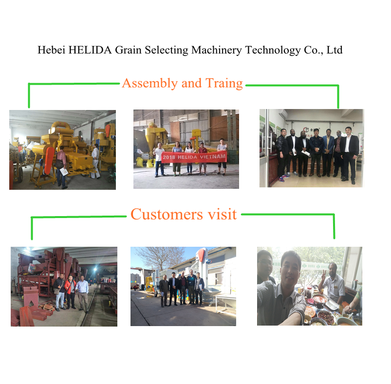 High quality sesame seed cleaning washing machine sesame seeds cleaner machines