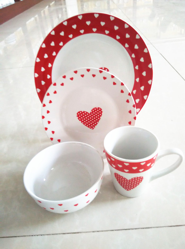 pas cher porcelaine plaque fine royal vaisselle en. Black Bedroom Furniture Sets. Home Design Ideas