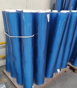flexible clear transparent PVC film for table cover plastic roll
