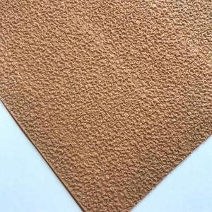 5mm neoprene natural Embossed Rubber Soling Sheet