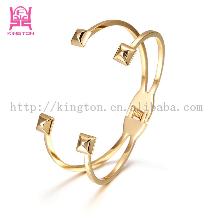 5fcaad6fdc88c Latest Design 18k Gold Bracelet Vogue Jewellery Bangle - Buy Latest Design  Vogue Jewellery Bangle,Gold Bracelet Design For Girls,Gold Bracelet 18k ...