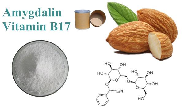 Supplément de soins de santé De Qualité Supérieure En Gros OEM Vitamine B17