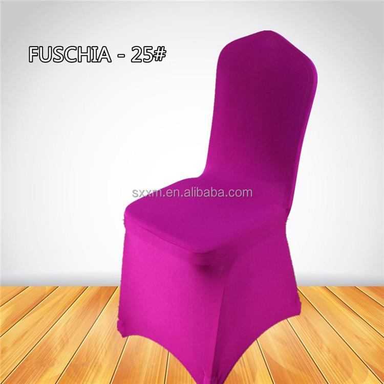 Sharp Top Spandex Chair Cover Fuschia Stretch Chair Cloth For Weddings    Buy Spandex Chair Cover,Chair Cloth,Stretch Chair Cloth Product On  Alibaba.com