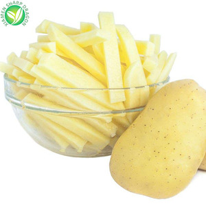 iqf frozen fryer wholesale french fries
