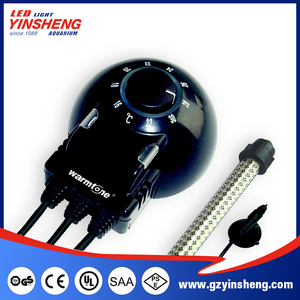 Bearing electric current shock Aquarium control temperature thermostat