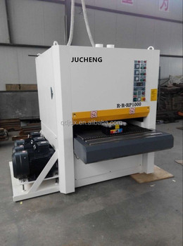 Double/three Sand Frame Sanding Machine