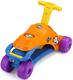 good quality Children cheap kindergarten plastic ride on toy cars plastic car for baby