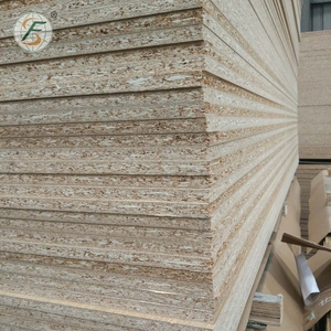 pre-laminated veneered cheap particle board
