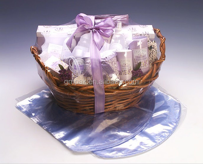 Plastic Wrap For Gift Baskets, Plastic Wrap For Gift Baskets ...