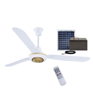 ceiling solar fans for the home