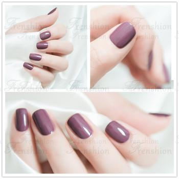 Frenshion Wholesale Nail Art 2018 Gel Nail Polish Dubai Nails Salon