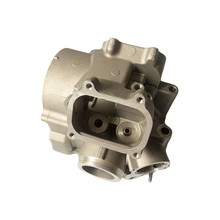 Advanced Oem Customized Die Cnc Machining Casting Parts