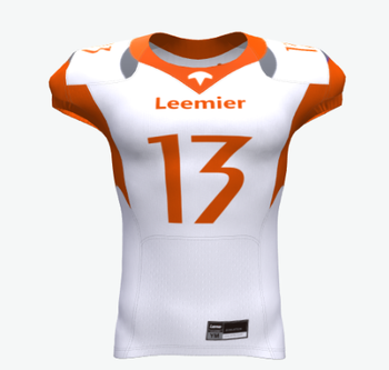 3d0c1ac3b Custom Youth american football training jersey sublimation football jersey