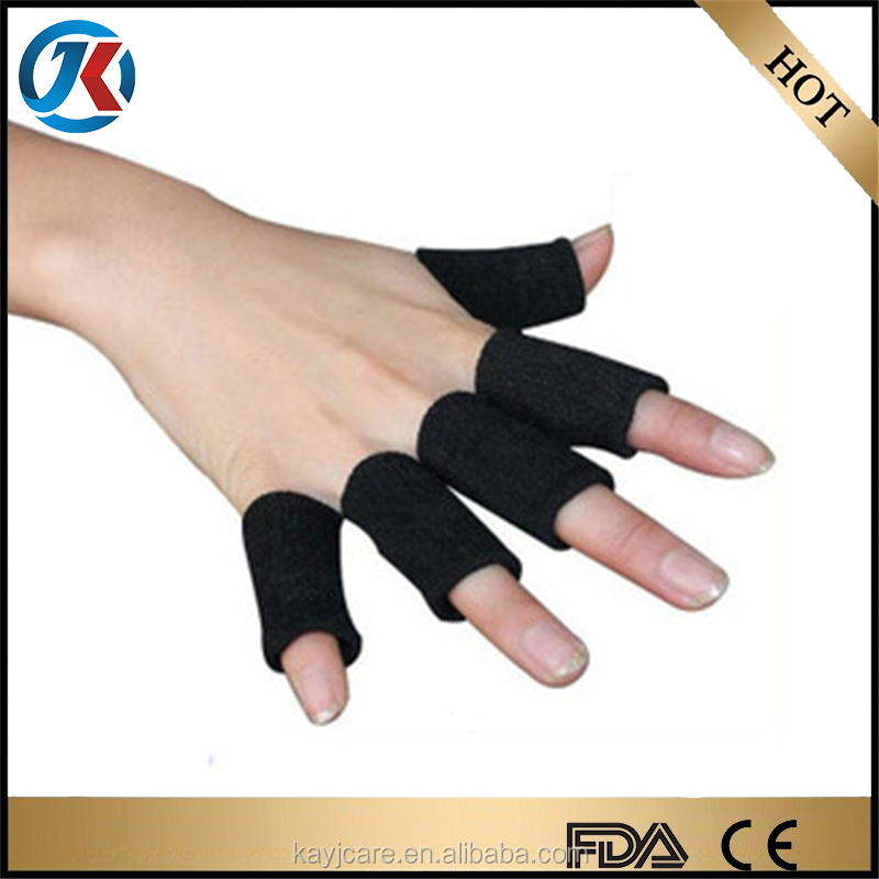 new products finger brace protectors for home gym equipment