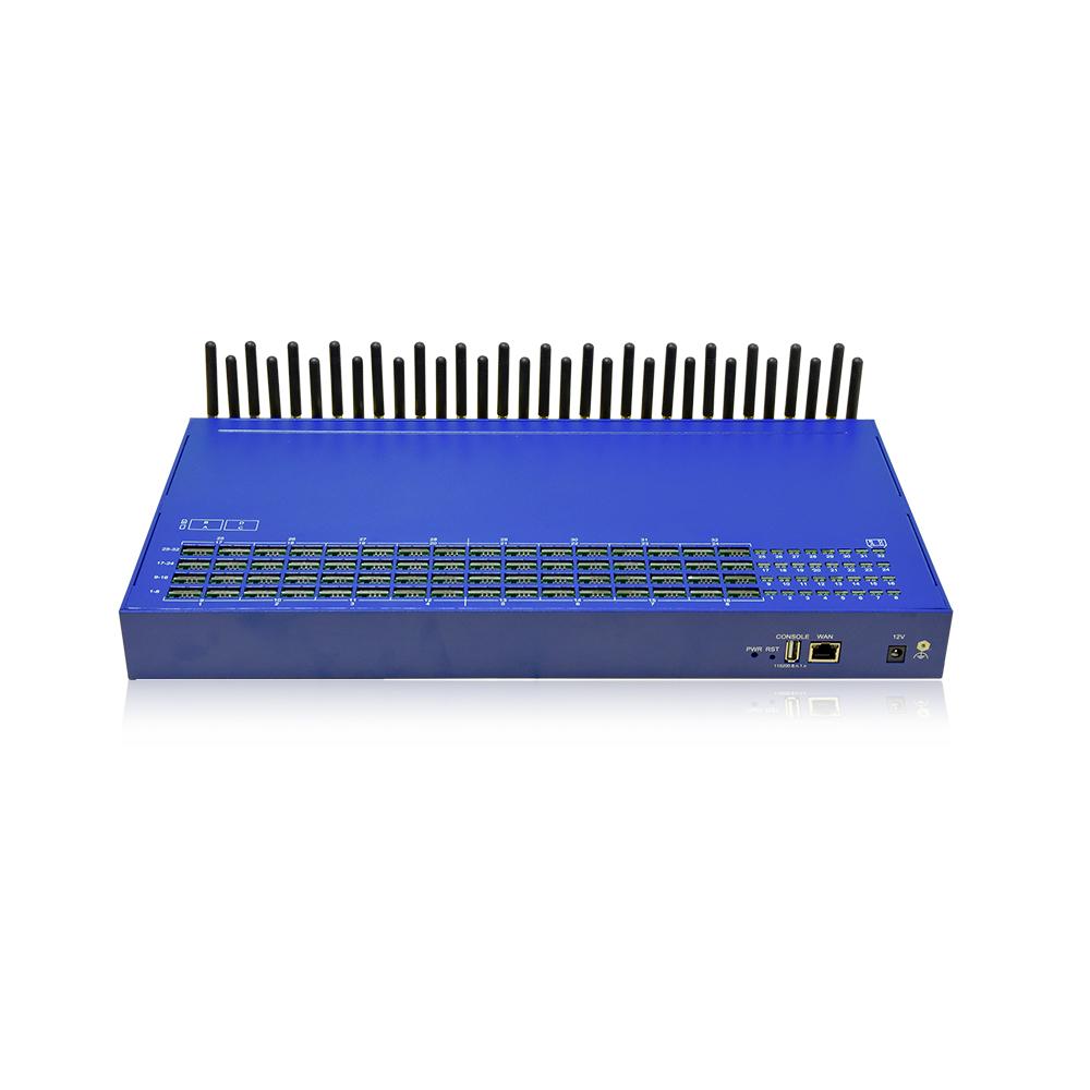 Skyline Goip Voip Gateway 16 Port Gsm Voip Gateway Support SIP/H.323