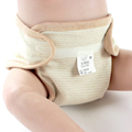 Cloth Diaper Cover Breathable Cotton Newborn Baby Diapers Washable Reusable Nappies Covers Infant Training Pants Couche