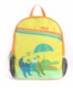 2017 The most popular new design kids backpack animal cute children school bag
