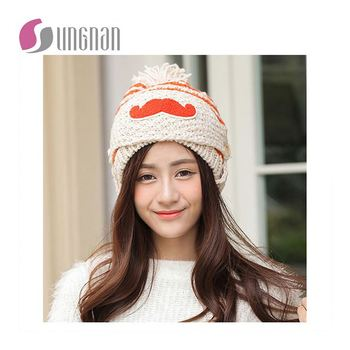 31a88367b8a25 Wholesale Promotional Winter Knit Hat Toque your Own Logo Beanie ...