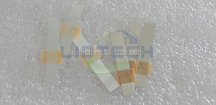 Aluminum and Nickel Tab for Lithium Battery