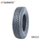 High quality low price All steel Radial Truck Tire 11r 24.5