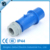 Jiahui IP44 16A 3P EN/IEC 60309-2 certified waterproof european industry plug