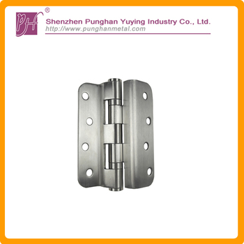 Commercial Heavy Duty Swing Away Expandable Offset Door Hinges