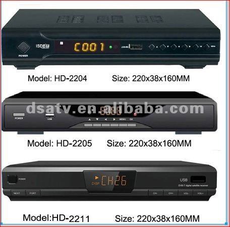 2013 Full hd satellite receiver Biss HD dvb-S2 8PSK satellite receiver set top box hd satellite receiver