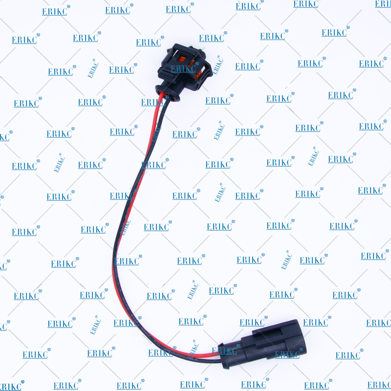 ERIKC injection tester drive lines plug common rail Injector drive plugs E1024038 for Piezo injector