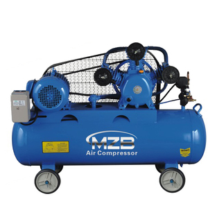 4HP 380V electric scooter diving air compressor industrial