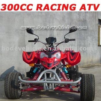 300cc Atv For Racing (mc-369)