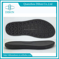 2017 men thin flipflop sandal soft rubber soles material