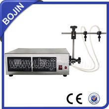 Easy operate deodorant filling machine (Double) BJ-130D