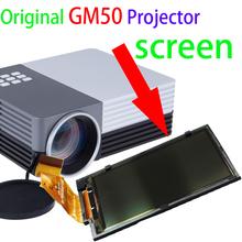 Original GM500 screen accessories For GM50 Projector matrix