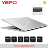 13.3 inch for Macbook Style China Cheap Laptop Company Ultrabook Quad core EMMC 2GB 32GB 64GB