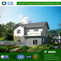 Prefabricated lightweight steel guangzhou container house