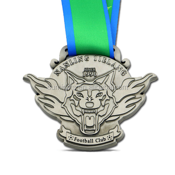 Custom Race Medal Replica Medals And Trophies Trade Assurance - Buy Medal  Design,Fabric Medal Ribbon,Medal Display Product on Alibaba com