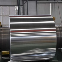 200 micron aluminum foil in jumbo roll supplier