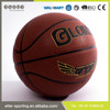 High quality wholesale basketball with your own logo