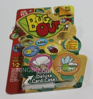 Bug Out (Board games and playing cards special)