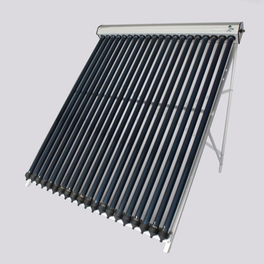 Swimming pool heat solar collector / solar panel in thermal