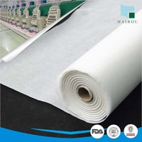 non woven embroidery backing paper
