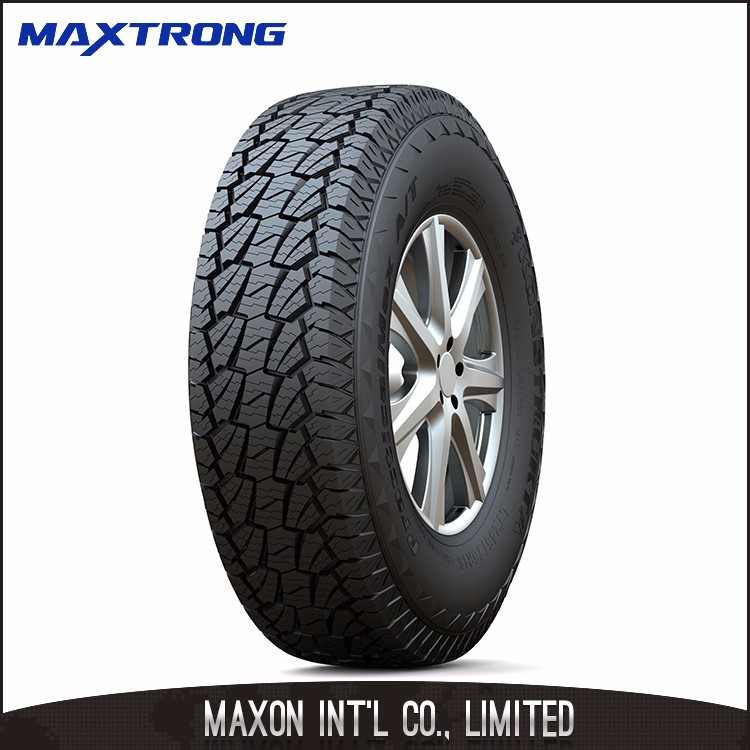 Most popular high quality suv passenger car pcr tire factory in china