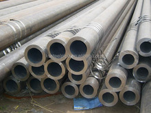 ASTM A192/DIN 17175 ST35.8 carbon steel seamless pipe