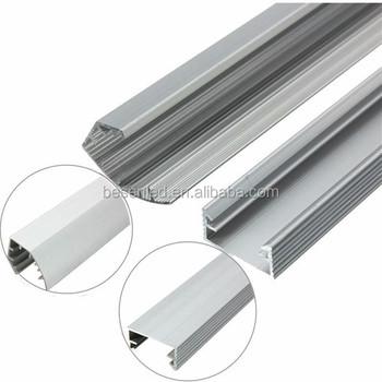 Housing led strip light diffuser cover buy led strip housingstrip housing led strip light diffuser cover aloadofball Images