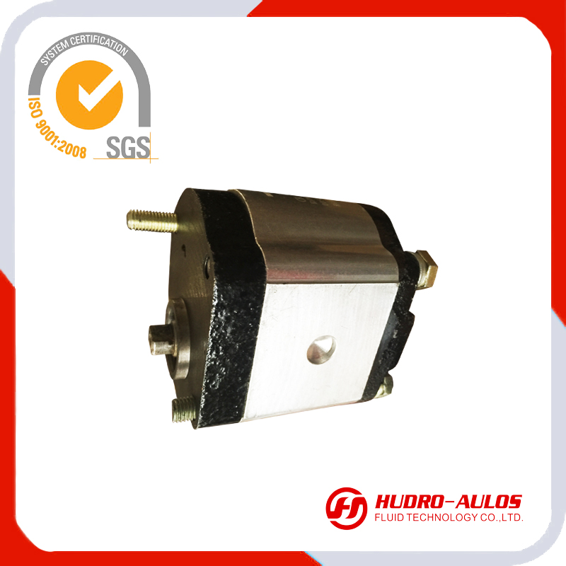CBK series 12v electric hydraulic gear pump