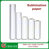 digital printing ink offset Sublimation Heat transfer paper