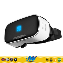 YIWAN new 3D Glasses Virtual Reality Wifi Bluetooth VR All in one and game 3D VR Glasses Headset VR All in one