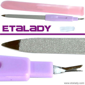 Durable Diamond Deb Nail Files