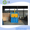 New Condition vertical cardboard compress baling machine